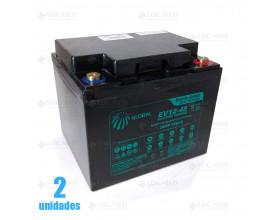 Bateria 12-45 Global
