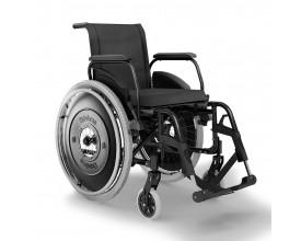 Cadeira de Rodas AVD Ortobras