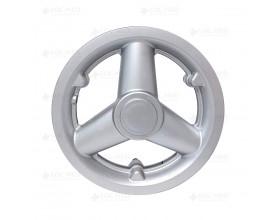 Aro 12 Aluminio Motorizada Ortobras