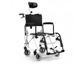 Cadeira de Banho H3 Reclinável