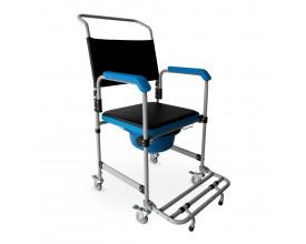 Cadeira de Banho Dobrável D50 Dellamed