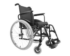 Cadeira de Rodas Manual MA3E Ortomobil