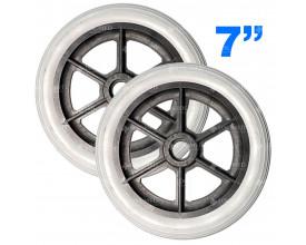 Rodas Aro 7 polegadas