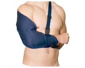 Tipoia Velpeau Em Tecido - Bilateral - Take Care